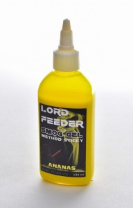 Ananas Smog Gel 100ml