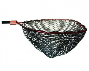 podbierak spiningowy Rubber Walleye Landing-net