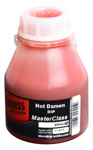 Hot Damen 200ml dip zalewa do przynęt