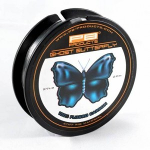 Ghost Butterfly 20lb 20m fluoro carbon na przypony