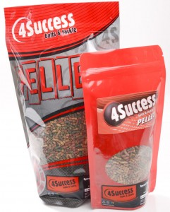 Speed Mix 250gr pellet karpiowy